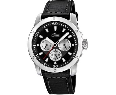 Vīriešu pulkstenis Lotus Multifunction L15811/3 Paveikslėlis 1 iš 1 30069606618
