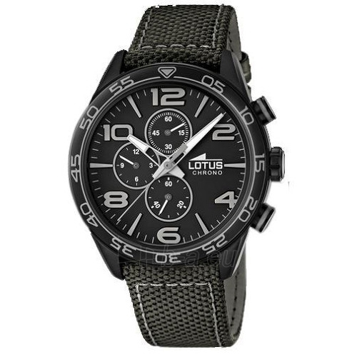 Vīriešu pulkstenis Lotus Sports L15780/5 Paveikslėlis 1 iš 1 30069606626