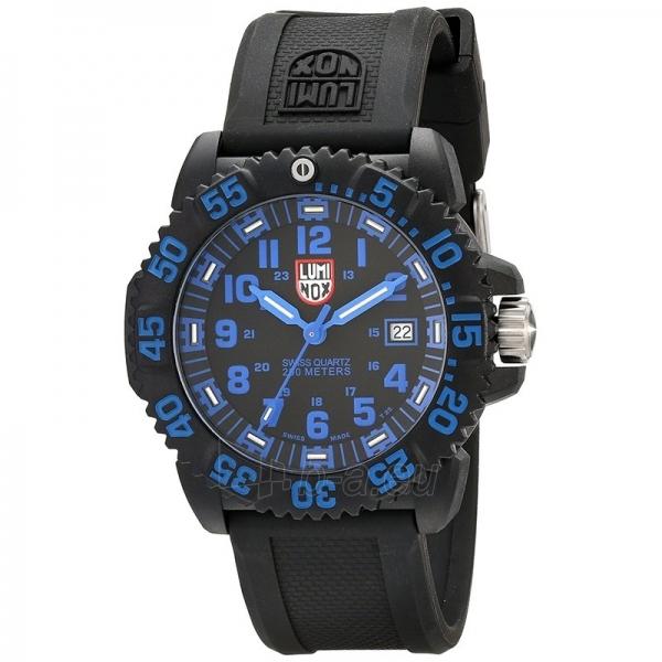 Vyriškas laikrodis Luminox A.3053 Paveikslėlis 1 iš 1 30069608209