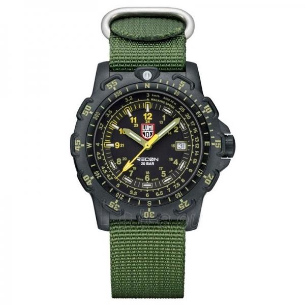 Vyriškas laikrodis Luminox A.8825.KM Paveikslėlis 2 iš 2 30069608229