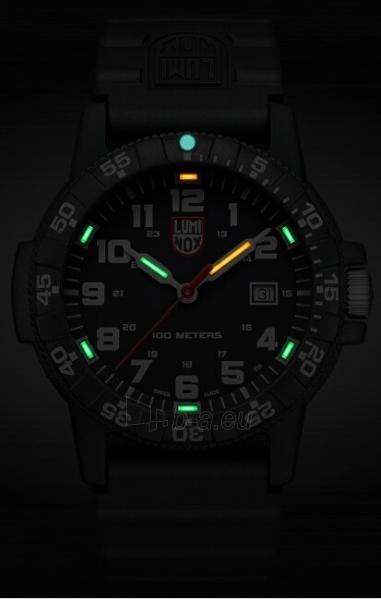 Vīriešu pulkstenis Luminox Sea Turtle Giant XS.0321.L Paveikslėlis 2 iš 6 310820181469