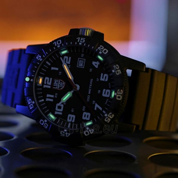 Vīriešu pulkstenis Luminox Sea Turtle Giant XS.0321.L Paveikslėlis 3 iš 6 310820181469