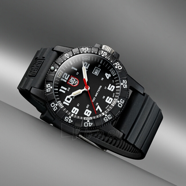 Vīriešu pulkstenis Luminox Sea Turtle Giant XS.0321.L Paveikslėlis 6 iš 6 310820181469