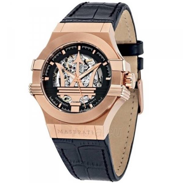 Vyriškas laikrodis Maserati R8821108002 Paveikslėlis 1 iš 1 310820009999