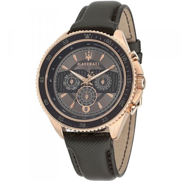 Male laikrodis Maserati R8851101006 Paveikslėlis 1 iš 1 310820010002