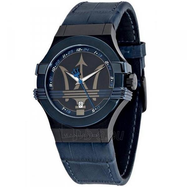 Vyriškas laikrodis Maserati R8851108007 Paveikslėlis 1 iš 1 310820010004