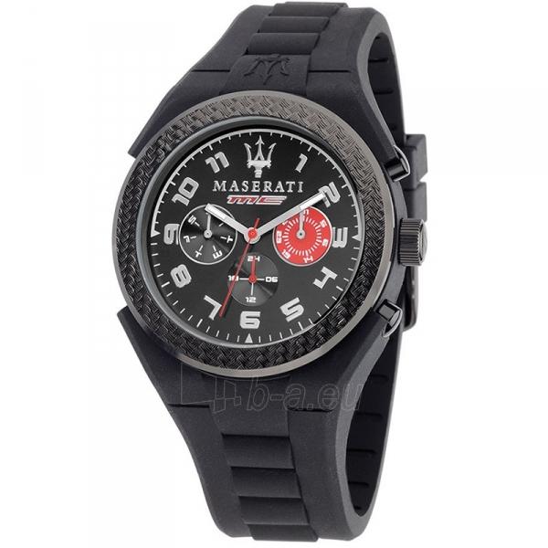 Vyriškas laikrodis Maserati R8851115006 Paveikslėlis 1 iš 1 310820010006