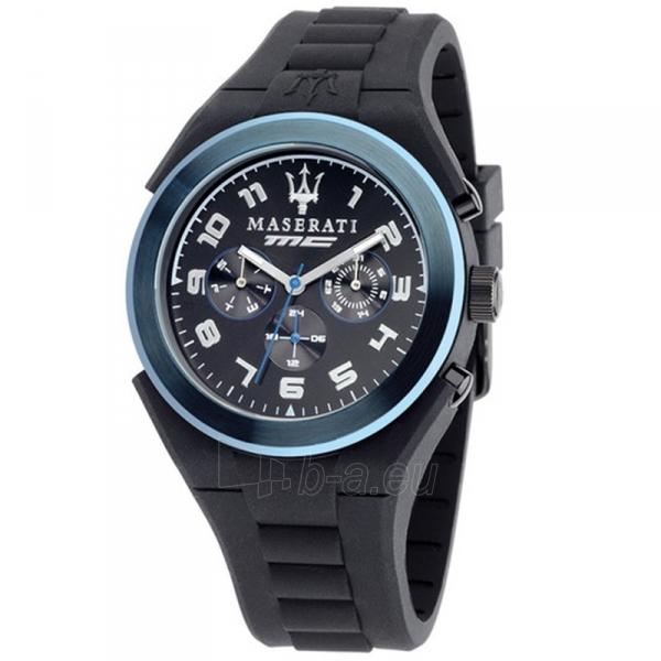 Vīriešu pulkstenis Maserati R8851115007 Paveikslėlis 1 iš 1 310820010007