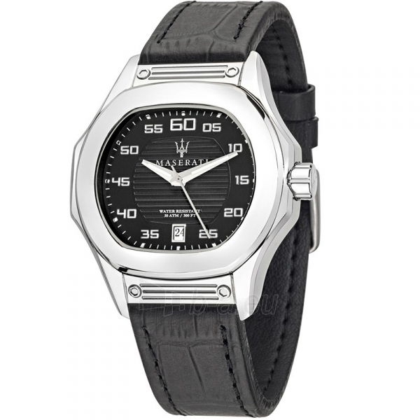Vīriešu pulkstenis Maserati R8851116004 Paveikslėlis 1 iš 1 310820010008