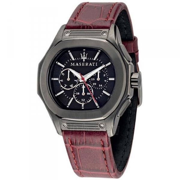 Male laikrodis Maserati R8851116007 Paveikslėlis 1 iš 1 310820010009