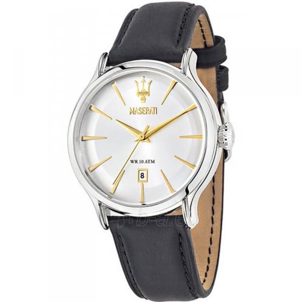 Vīriešu pulkstenis Maserati R8851118002 Paveikslėlis 1 iš 1 310820010011