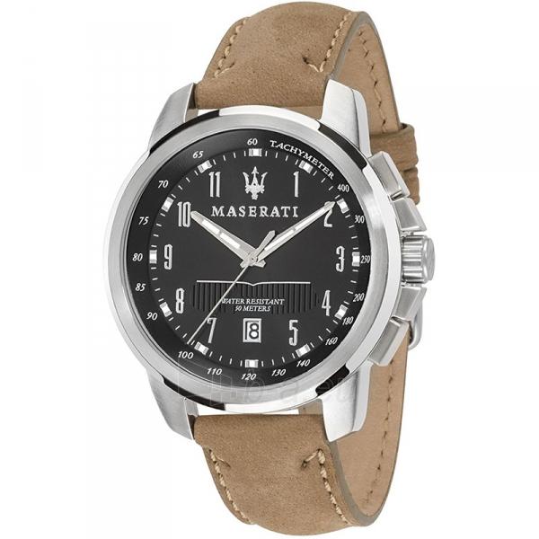 Male laikrodis Maserati R8851121004 Paveikslėlis 1 iš 1 310820010013