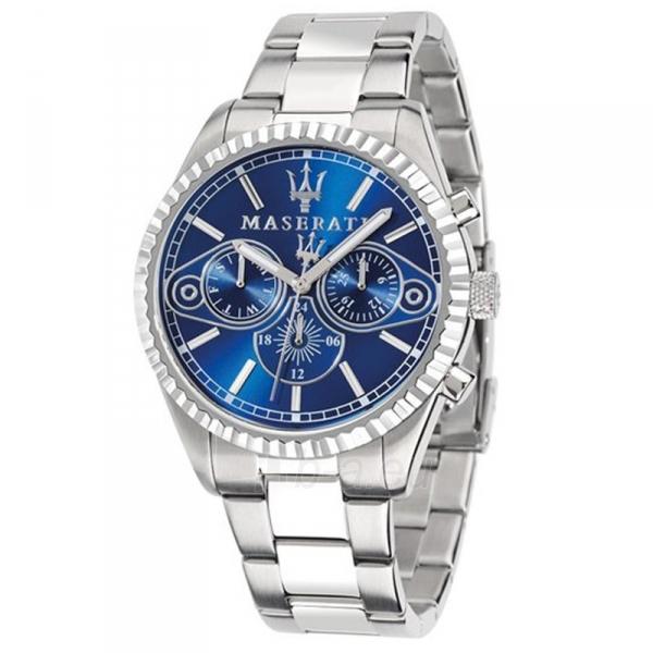 Male laikrodis Maserati R8853100009 Paveikslėlis 1 iš 1 310820010014
