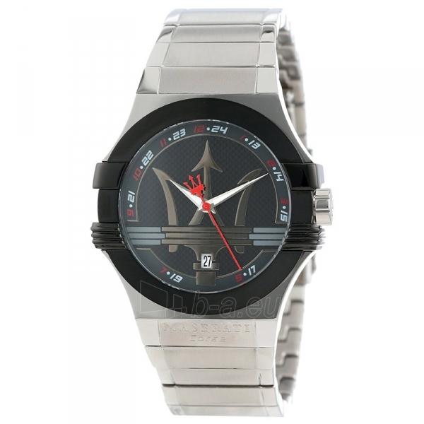 Male laikrodis Maserati R8853108001 Paveikslėlis 1 iš 1 310820010016