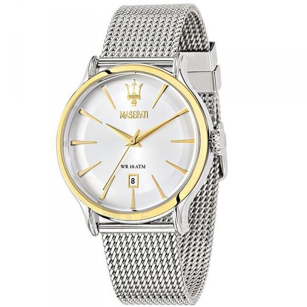 Vyriškas laikrodis Maserati R8853118001 Paveikslėlis 1 iš 1 310820010018