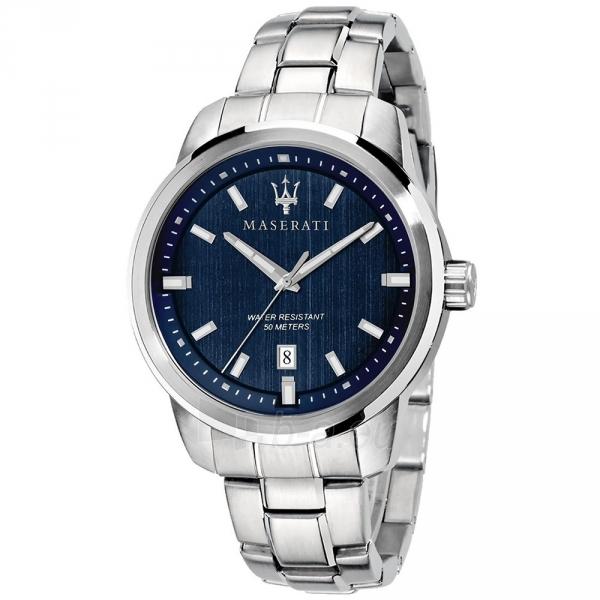 Vyriškas laikrodis Maserati R8853121004 Paveikslėlis 1 iš 1 310820176251