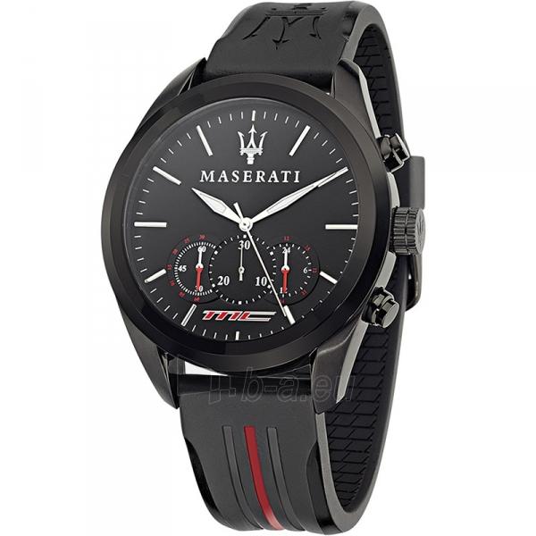 Male laikrodis Maserati R8871612004 Paveikslėlis 1 iš 1 310820010020