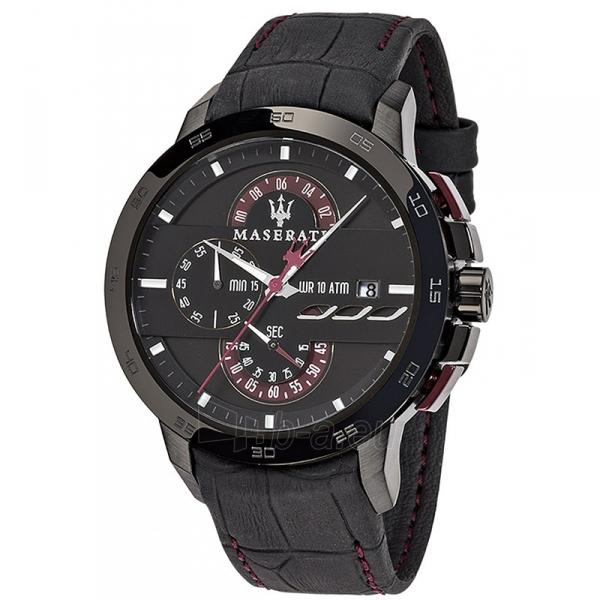 Vyriškas laikrodis Maserati R8871619003 Paveikslėlis 1 iš 1 310820010023