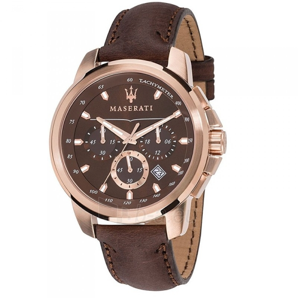 Vyriškas laikrodis Maserati R8871621004 Paveikslėlis 1 iš 1 310820010024