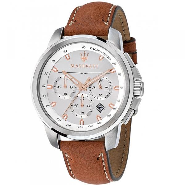 Vyriškas laikrodis Maserati R8871621005 Paveikslėlis 1 iš 1 310820010027