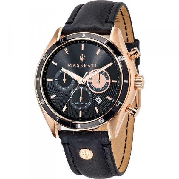 Vyriškas laikrodis Maserati R8871624001 Paveikslėlis 1 iš 1 310820176254