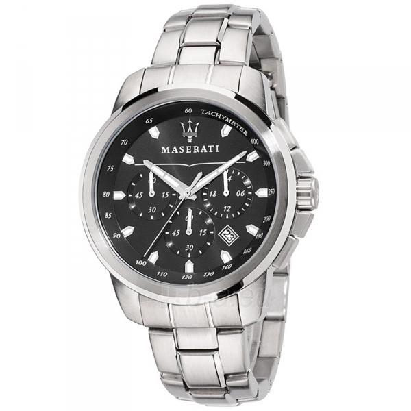 Male laikrodis Maserati R8873621001 Paveikslėlis 1 iš 1 310820010026