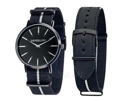 Vīriešu pulkstenis Morellato Vela R0151134001 Paveikslėlis 1 iš 1 30069610607