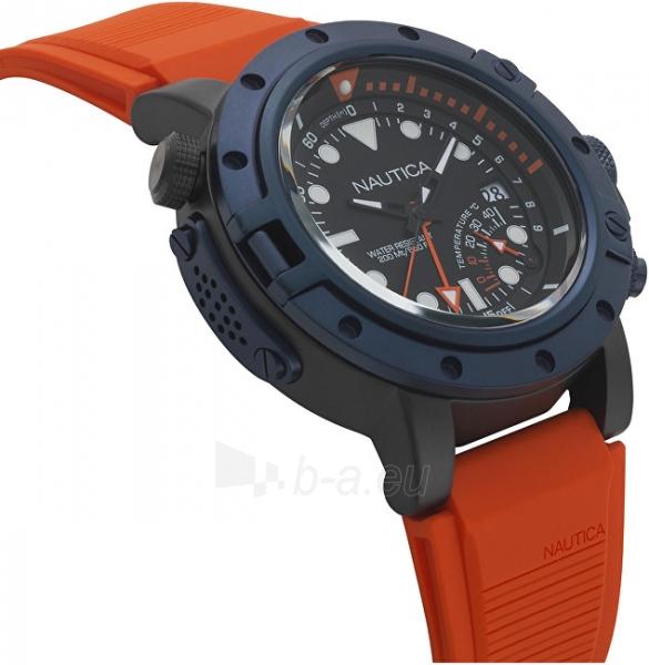 Male laikrodis Nautica Porthole NAPPRH013 Paveikslėlis 2 iš 3 310820169509