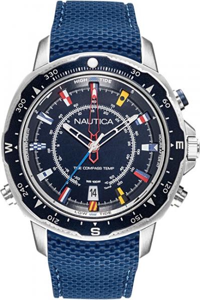 Vīriešu pulkstenis Nautica Soledad South NAPSSP902 Paveikslėlis 1 iš 3 310820179052