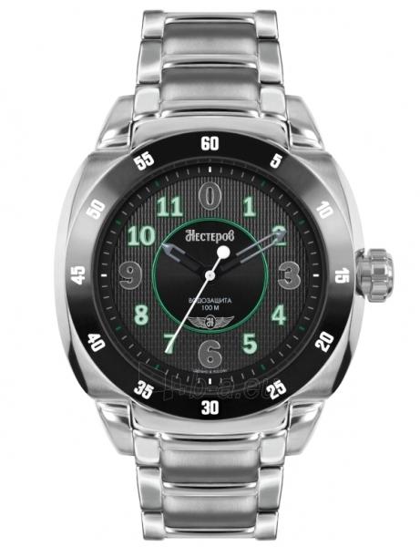Male laikrodis NESTEROV  H027202-77EN Paveikslėlis 1 iš 1 30069609856