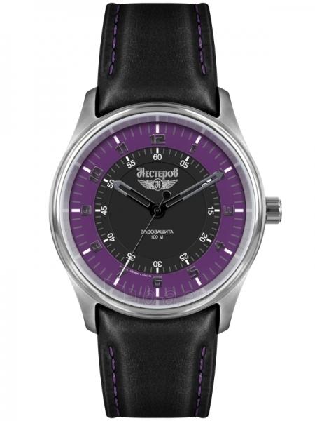 Vīriešu pulkstenis NESTEROV  H027302-05QE Paveikslėlis 1 iš 1 30069609861