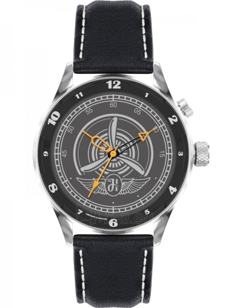 Vyriškas laikrodis NESTEROV  H028102-05EY Paveikslėlis 1 iš 1 30069609866