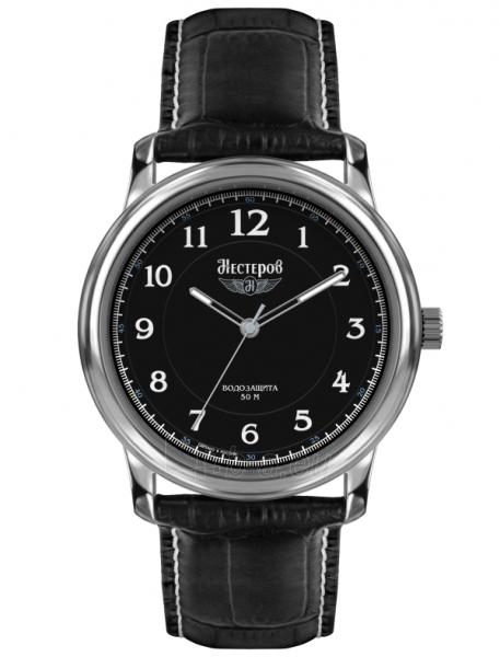 Vīriešu pulkstenis NESTEROV  H028202-05E Paveikslėlis 1 iš 1 30069609868