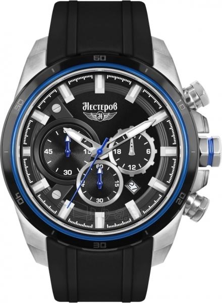 Male laikrodis NESTEROV  H0571A02-154EB Paveikslėlis 1 iš 1 30069609870