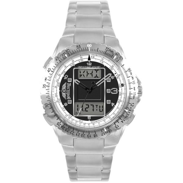 Vīriešu pulkstenis NESTEROV  H086102-72E Paveikslėlis 1 iš 1 30069609873