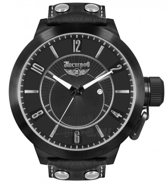 Male laikrodis NESTEROV  H0943A32-05E Paveikslėlis 1 iš 1 30069609875