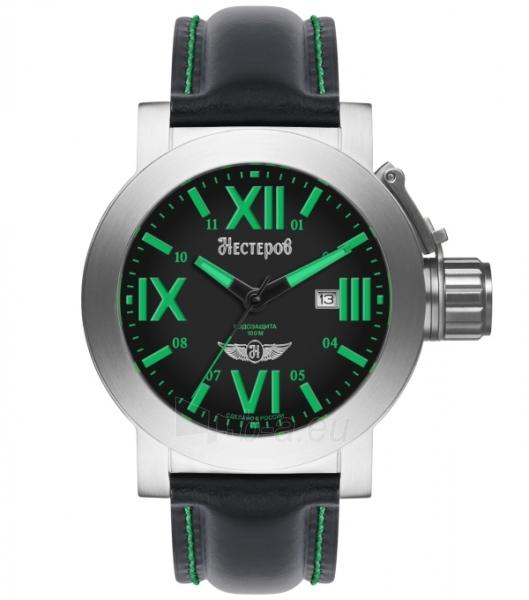Vyriškas laikrodis NESTEROV  H0957A02-13EN Paveikslėlis 1 iš 1 30069609880