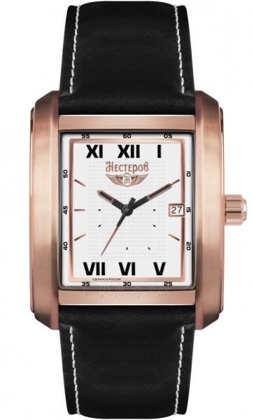 Vīriešu pulkstenis NESTEROV  H0958A52-03A Paveikslėlis 1 iš 1 30069609890