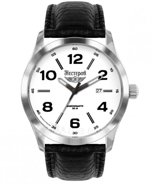 Vyriškas laikrodis NESTEROV  H0959B02-03A Paveikslėlis 1 iš 1 30069609894