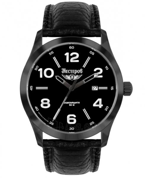 Vīriešu pulkstenis NESTEROV  H0959B32-03E Paveikslėlis 1 iš 1 30069609898
