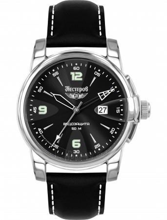 Vyriškas laikrodis NESTEROV  H098402-05E Paveikslėlis 1 iš 1 30069609905