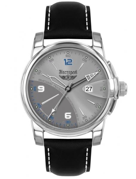 Vyriškas laikrodis NESTEROV  H098402-05SK Paveikslėlis 1 iš 1 30069609907