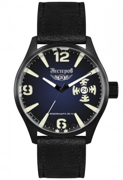 Vīriešu pulkstenis NESTEROV  H098732-05B Paveikslėlis 1 iš 1 30069609911