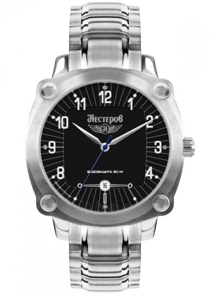 Vīriešu pulkstenis NESTEROV  H098802-75E Paveikslėlis 1 iš 1 30069609919