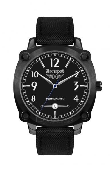 Vyriškas laikrodis NESTEROV  H098832-175E Paveikslėlis 1 iš 1 30069609921