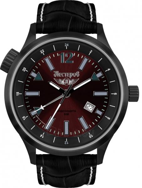 Vīriešu pulkstenis NESTEROV  H2467A32-04H Paveikslėlis 1 iš 2 30069609938
