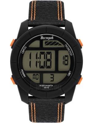 Vīriešu pulkstenis NESTEROV  NESTEROV H257838-00EOR Paveikslėlis 1 iš 1 30069609944