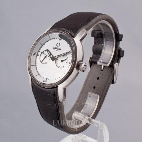 Vyriškas laikrodis Obaku Harmony V141GCIRB Paveikslėlis 2 iš 4 310820009998