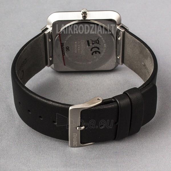 Men's watch OBAKU OB V139GCIRB Paveikslėlis 3 iš 5 30069605946