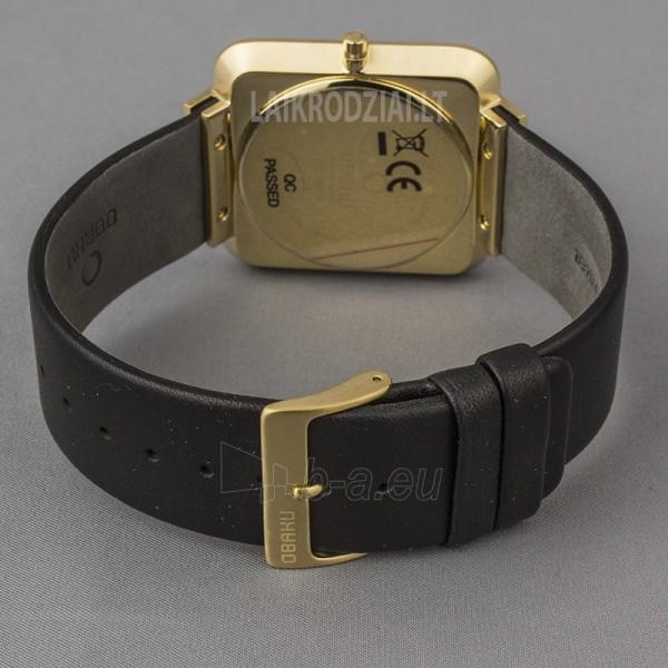 Vyriškas laikrodis OBAKU OB V139GGIRB Paveikslėlis 3 iš 5 30069605947